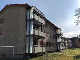 3.5 Zimmer Wohnung, Wettingen, Pelikanstrasse