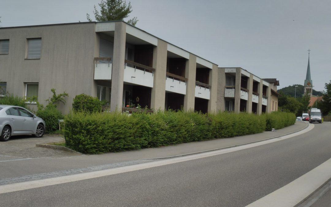 1.5 Zimmer Wohnungen, Wettingen, Schartenstrasse