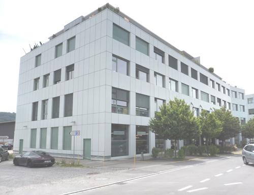 Business-Apartement/Büro oder Atelier, Wettingen, Jurastrasse