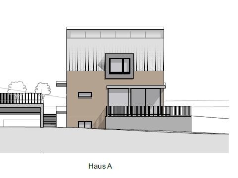 """5.5 Zimmer Einfamilienhaus Im Binz """"A"""", Wettingen"""
