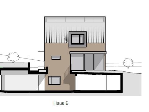 """5.5 Zimmer Einfamilienhaus Im Binz """"B"""", Wettingen"""