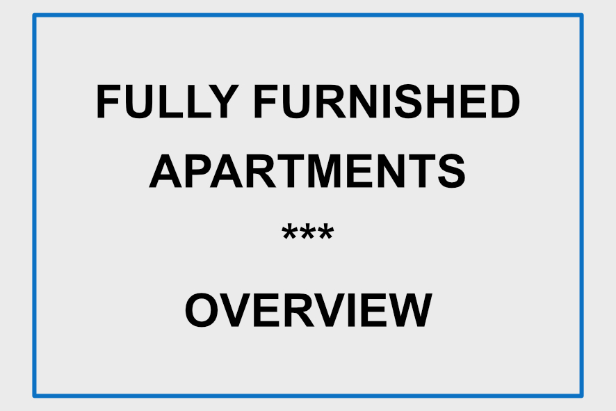 Standard Apartment – 2 room – furnished / Rotkreuz